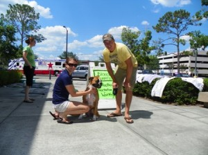Project Heal Dog Wash 2012