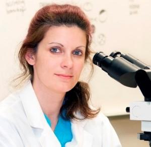 Dr. Angelique Leone
