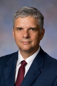 Dr. Rick Johnson