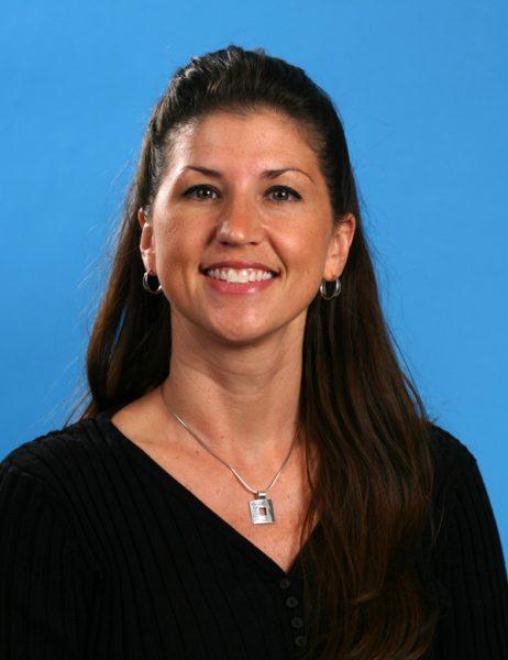 Dr. Julia Conway
