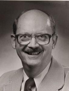 Dr. Emerson Besch