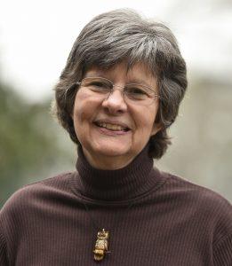 Dr. Reneé Carlton