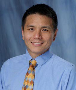 Dr. Stanley Kim