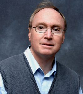 Dr. Guy Lester