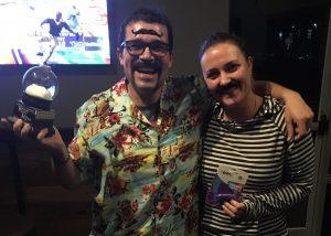 Movember 2018 photo