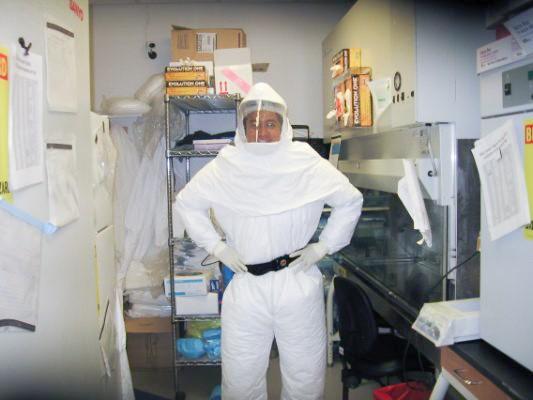 Dr. Apachai Tuanyok