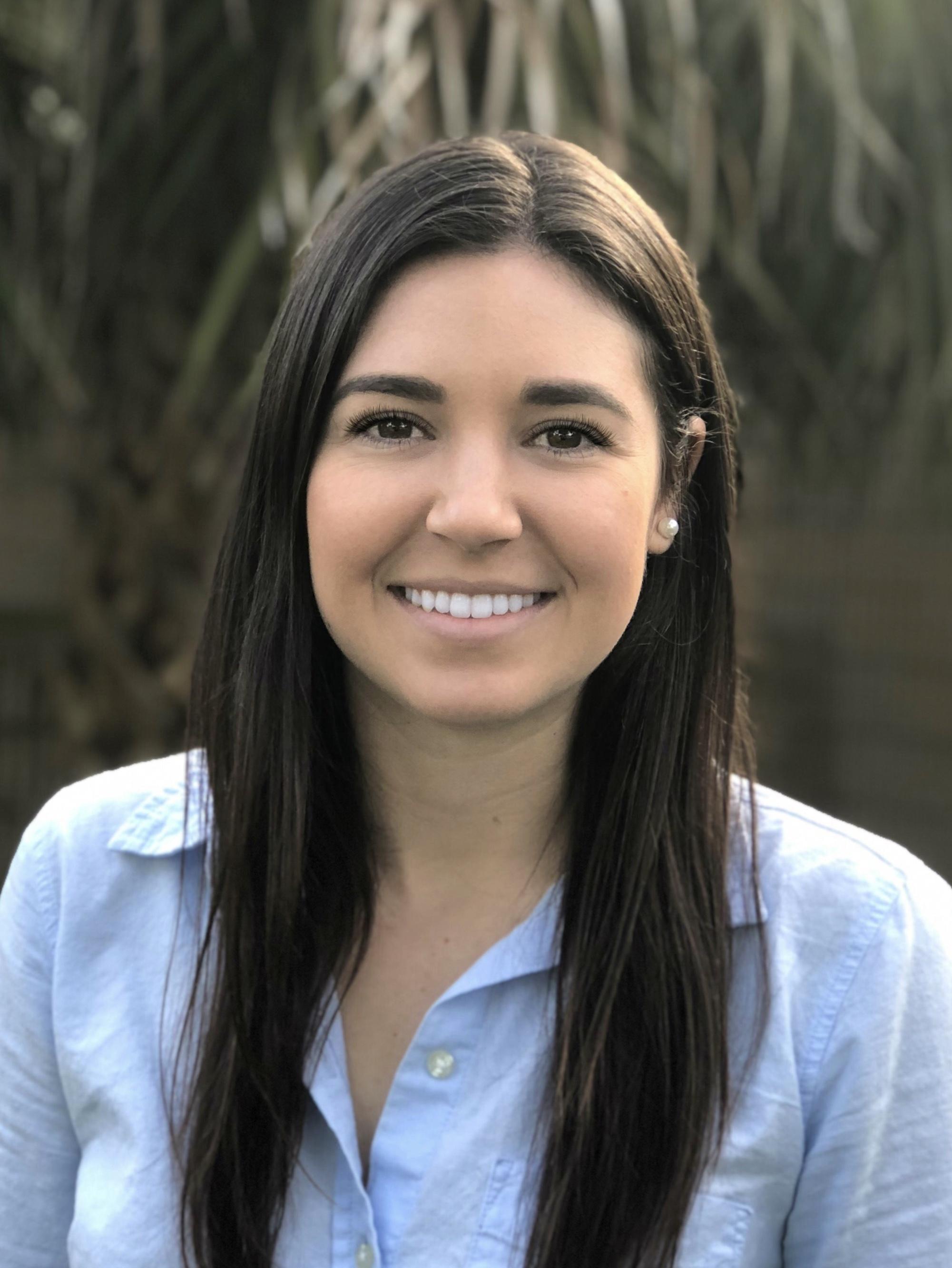 Rachel Grabar