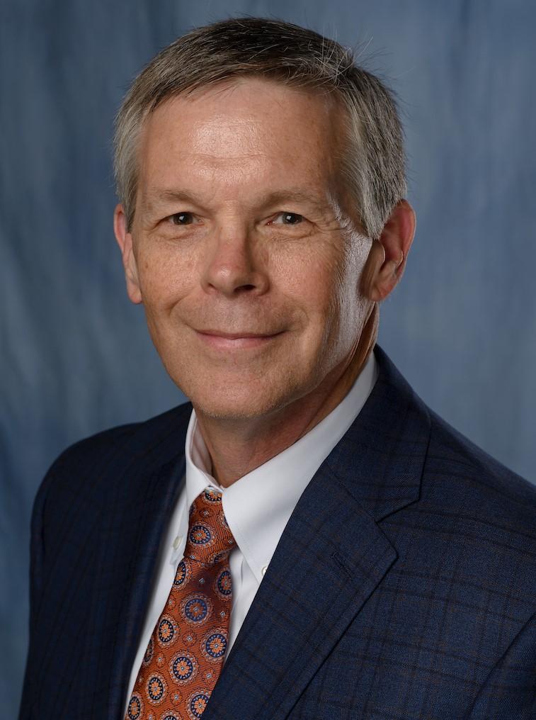 Dr. Tom Vickroy
