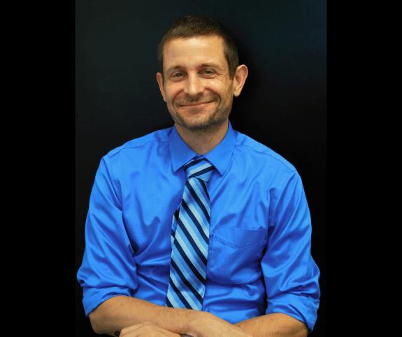 Dr. Andrew Allison