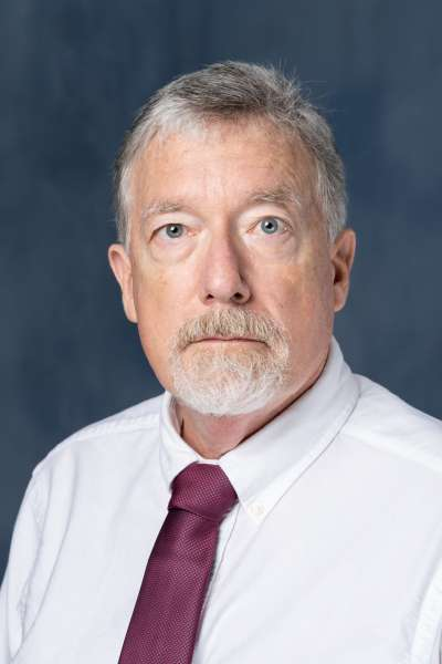 Dr. Dan Brown