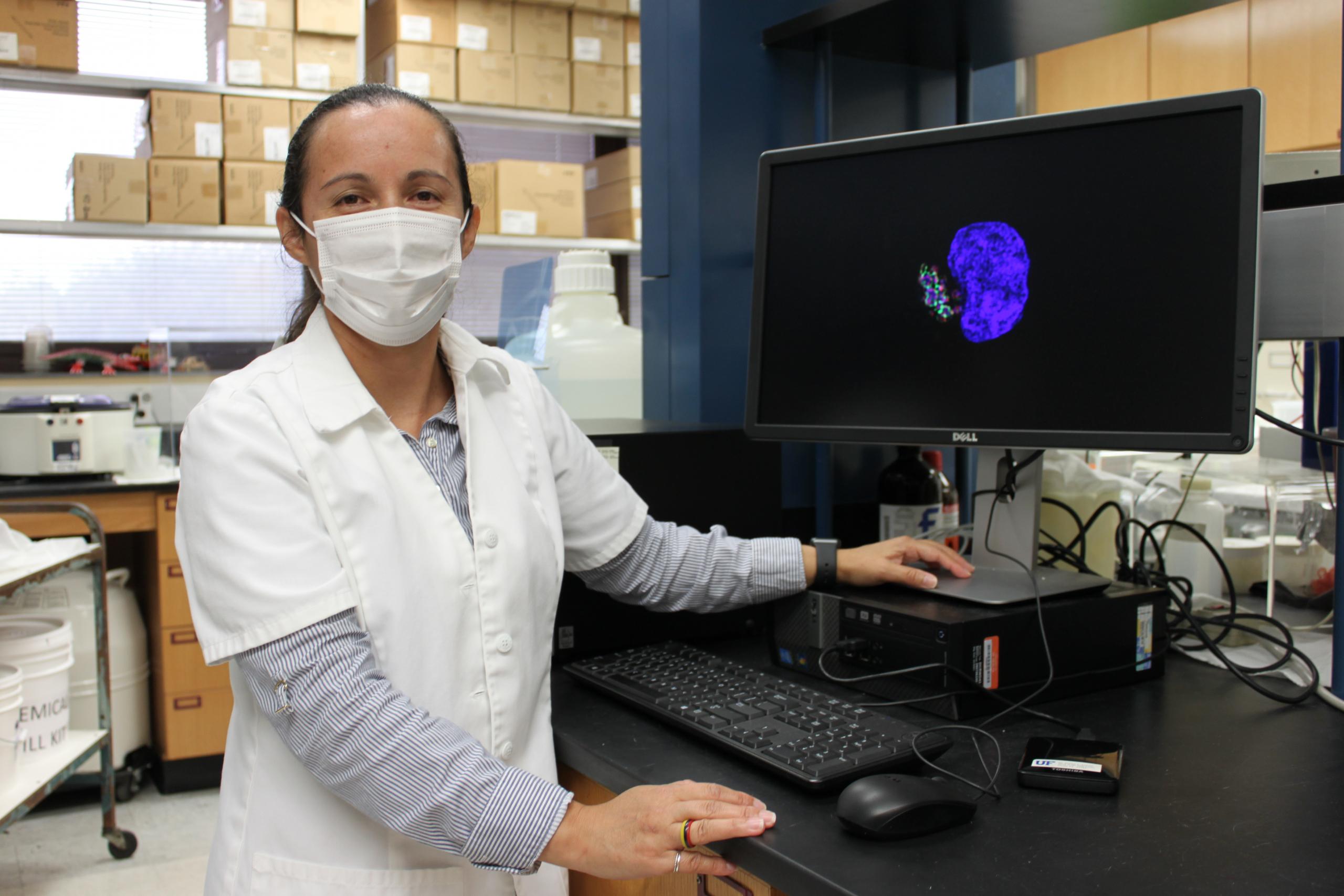 Dr. Francy Crosby