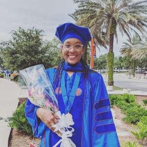 Dr. Zakia Goodwin